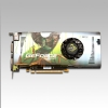 Alternate view 4 for XFX GeForce 9600 GT XXX 512MB PCIe 2.0