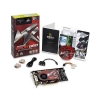 Alternate view 3 for XFX GeForce 9600 GSO Fatal1ty Edition Video Card
