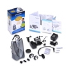 Alternate view 3 for Plantronics -CS50 / HL10- Wireless Headset/Lifter