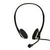 Alternate view 2 for Plantronics Audio 326 Stereo Headset