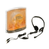 Alternate view 3 for Plantronics Audio 326 Stereo Headset