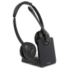 Alternate view 3 for Plantronics CS520 Wireless Headset