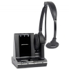 Alternate view 3 for Plantronics Savi W745 Office Headset