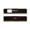 Alternate view 5 for PNY XLR8 16GB DDR3 1866 Dual Channel Memory Kit