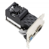 Alternate view 4 for PNY GeForce GT 640 1GB DDR3 Video Card