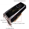 Alternate view 3 for PNY GeForce GTX 680 2GB GDDR5 PCIe 3.0