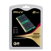 Alternate view 2 for PNY 2048MB PC5400 DDR2 SODIMM Laptop Memory