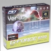 Alternate view 6 for PNY Verto GeForce 6200 256MB AGP *x