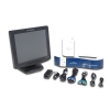 "Alternate view 3 for Planar PT1710MX 17"" Touchscreen LCD"