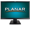 "Alternate view 2 for Planar PL2210W 22"" Class Widescreen LCD Monitor"