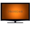 "Alternate view 2 for Proscan PLED3792A 37"" 1080p 60Hz LED HDTV"