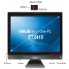 "Alternate view 6 for ASUS 23.6"" Core i3 1TB HDD Refurb. All-In-One PC"