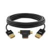 Alternate view 6 for PNY 3-in-1 HDMI Kit