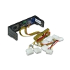 Alternate view 7 for Aerocool F6XT LED Display Fan Controller