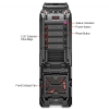 Alternate view 7 for Aerocool Strike-X ST-Bk Full Tower Gaming Case