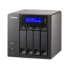 Alternate view 2 for QNAP TS-419PII-US Turbo NAS