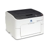 Alternate view 2 for Konica magicolor 1600W Color Laser Printer
