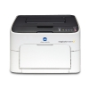 Alternate view 4 for Konica magicolor 1600W Color Laser Printer