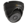 Alternate view 2 for Q-See QM6007D Weatherproof Dome Camera