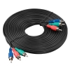 Alternate view 3 for Raygo Component Cable 25ft
