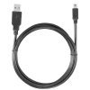 Alternate view 3 for Raygo 6ft USB A Male to Mini B Male Cable