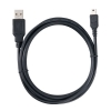 Alternate view 3 for Raygo 6ft USB A Male to Mini A Cable