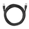Alternate view 3 for Raygo 12ft IEEE 1394 6-Pin to 6-Pin Firewire Cable