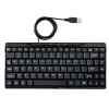 Alternate view 2 for Raygo R12-40860 Compact USB Keyboard