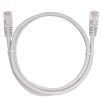 Alternate view 3 for Raygo 3ft Cat5e 350MHz Snagless Patch Cable Gray