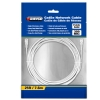 Alternate view 2 for Raygo 25ft Cat5e 350MHz Snagless Patch Cable Gray