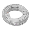 Alternate view 2 for Raygo 50ft Cat5e 350MHz Snagless Patch Cable Gray