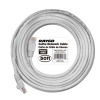 Alternate view 5 for Raygo 50ft Cat5e 350MHz Snagless Patch Cable Gray