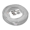 Alternate view 6 for Raygo 50ft Cat5e 350MHz Snagless Patch Cable Gray