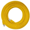 Alternate view 3 for Raygo 75ft Cat5e 350MHz Snagless Patch Cbl Yellow