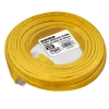 Alternate view 6 for Raygo 75ft Cat5e 350MHz Snagless Patch Cbl Yellow