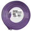 Alternate view 5 for Raygo 75ft Cat5e 350MHz Snagless Patch Cbl Purple