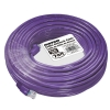 Alternate view 6 for Raygo 75ft Cat5e 350MHz Snagless Patch Cbl Purple