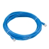 Alternate view 4 for Raygo 25ft Cat6 550Mhz Snagless Patch Cable Blue