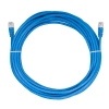 Alternate view 5 for Raygo 25ft Cat6 550Mhz Snagless Patch Cable Blue