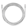 Alternate view 5 for Raygo 25ft Cat6 550Mhz Snagless Patch Cable Gray