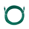 Alternate view 3 for Raygo 25ft Cat6 550Mhz Snagless Patch Cable Green