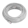 Alternate view 2 for Raygo 50ft Cat6 550MHz Snagless Patch Cable Gray