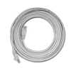 Alternate view 3 for Raygo 50ft Cat6 550MHz Snagless Patch Cable Gray