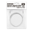Alternate view 4 for Raygo 14ft Cat6 90 Degree Snagless Patch Cbl Gray