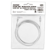 Alternate view 5 for Raygo 25ft Cat6 90 Degree Snagless Patch Cbl Gray