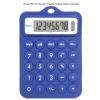 Alternate view 3 for Royal RB102 FlexCalc Rubber Body Calculator
