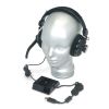 Alternate view 5 for Razer RZ04-00250100-R3U1 Megalodon Gaming Headset