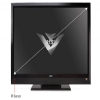 "Alternate view 3 for Vizio E321VL 32"" 720p 60Hz LCD HDTV Refurb"