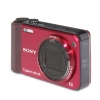 Alternate view 3 for Sony HX7V Cyber-shot Red 16MP Digital Camera