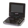 "Alternate view 4 for SuperSonic SC-257 7"" Portable DVD Player"